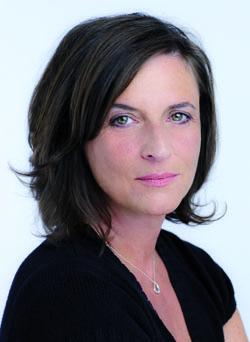 Casting-Preisträgerin 2012 Daniela Tolkien (BVC)