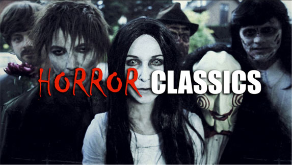 Horror Classics Bild