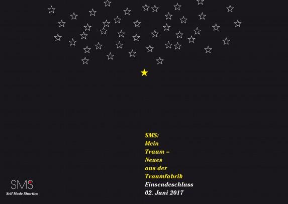 SMS: Mein Traum – Neues aus der Traumfabrik 23. Juni CinemaxX ...