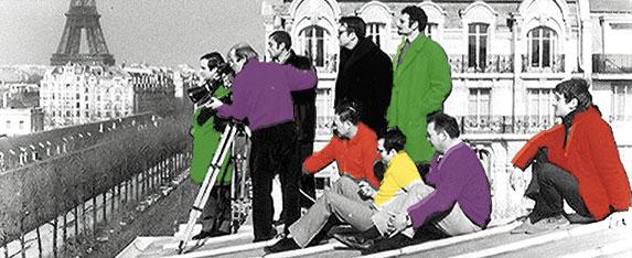 Schaut genau hin, ihr Filmschaffenden, was Euch im September zur Wahl steht. | Collage © cinearte