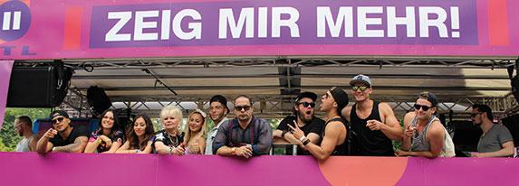 Einen Platz im Internet suchen alle Fernsehsender. Die RTL-Group hat aber auch im Kino noch einiges vor. | Foto © RTL II