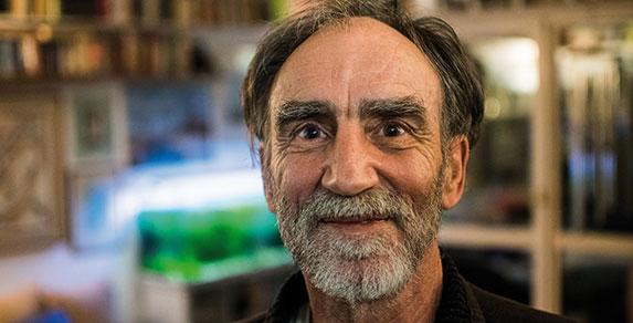 """Mit Norbert Herzner erhält ein Pionier des digitalen Filmschnitts und einer der vielseitigsten Editoren in Deutschland den """"Ehrenpreis Schnitt"""" – nächste Woche bei Filmplus."""