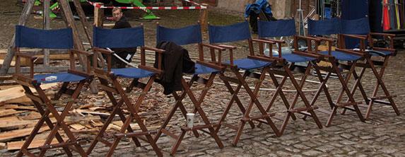 Seit einem Jahr stöhnt die Branche immer lauter:Sie findet kaum mehr Fachkräfte für die Drehs. Selbst Schuld:Der Mangel in der Filmbranche ist hausgemacht! | Foto © cinearte