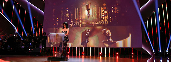 Schlecht gemacht und am Publikum vorbei!So harsch urteilt die Deutsche Filmakademie über den deutsche Filme. Schuld habe das gegenwärtige Fördersystem. | Foto © Foto: Deutsche Filmakademie, Franziska Krug